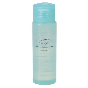 MUJI Clear Care Shampoo