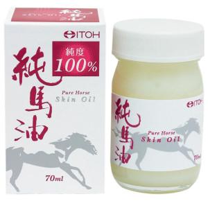 Pure Horse Skin Oil