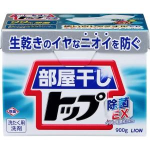 Lion Top Detergent Powder EX