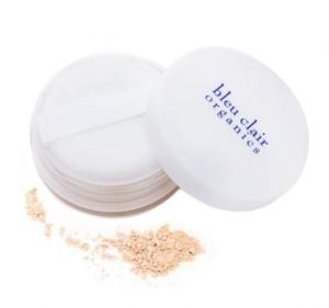 Bleu Clair Organics Rose Rich UV Powder SPF50/PA