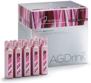 Axxzia Venus Recipe AG Drink Plus