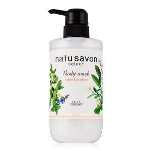 KOSE Natu Savon Select Body Wash
