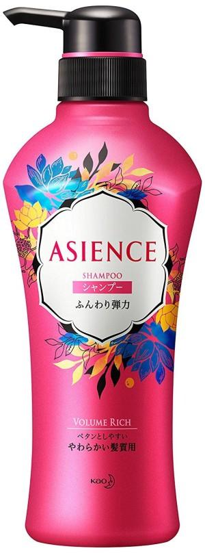 Kao Asience Volume Rich Shampoo