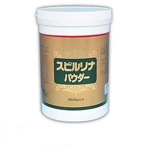 ALGAE Spirulina Powder