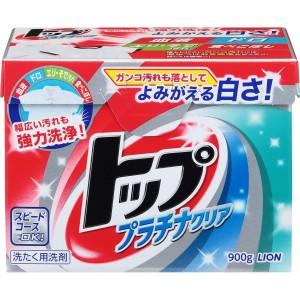 Lion Top Platinum Detergent Powder