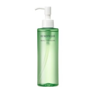 Shiseido BENEFIQUE Douce Make Cleansing Oil