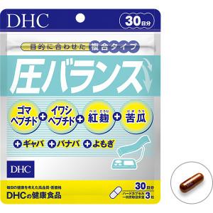 DHC Pressure Balance