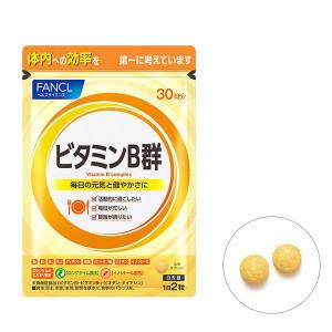 FANCL Group B Vitamins