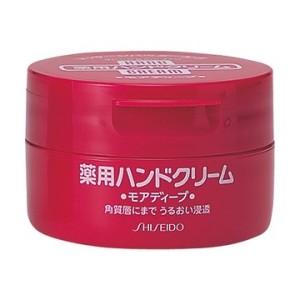 Shiseido Medicated Hand Cream