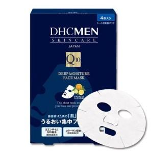 DHC Men Deep Moisture Face Mask