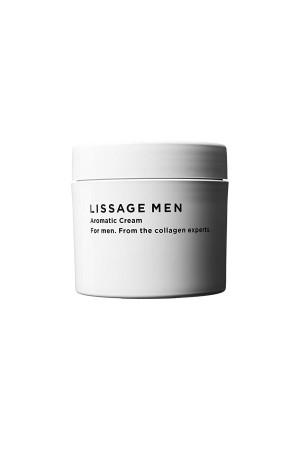 Lissage Men Aroma Cream
