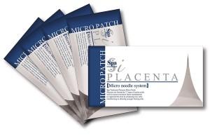 Spa Treatment Placenta Micro Patch PL