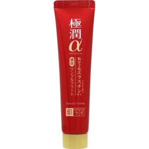 Hada Labo Gokujyun Alpha Special Wrinkle Cream