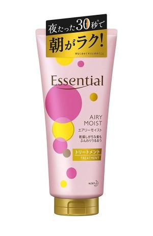 Kao Essential Airy Moist Treatment