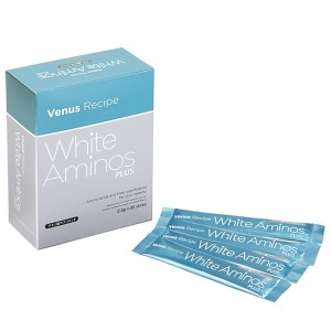 Axxzia Venus Recipe White Aminos Plus