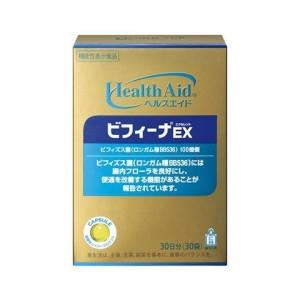 Morishita Jintan Health Aid Bifina EX