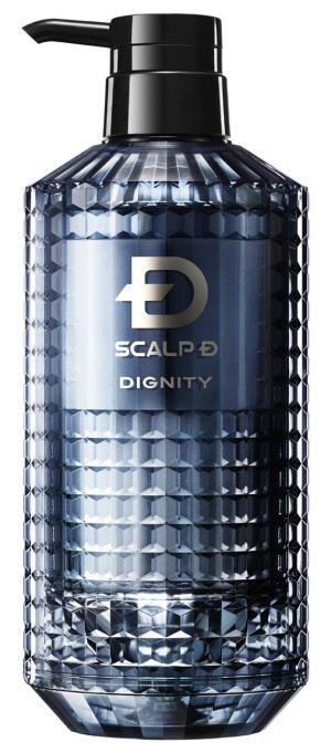 ANGFA SCALP-D Dignity Premium Shampoo