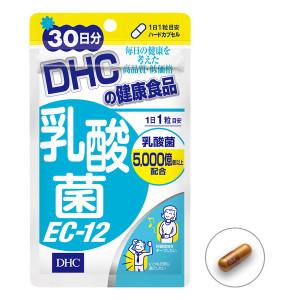 DHC Lactobacillus EC-12
