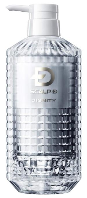 ANGFA SCALP-D Dignity Premium Conditioner