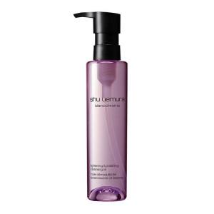 Shu Uemura Skin Purifier Blanc: Chroma Cleansing Oil