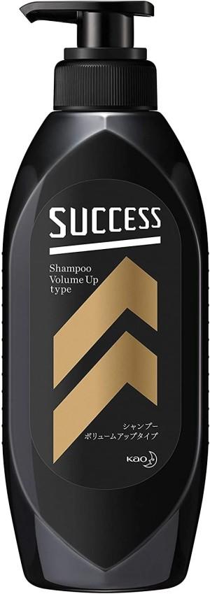 Kao Success Shampoo Volume Up Type