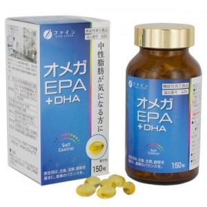 Fine Japan Omega EPA + DHA