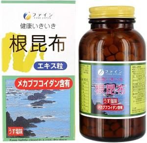 FINE JAPAN Fucoidan