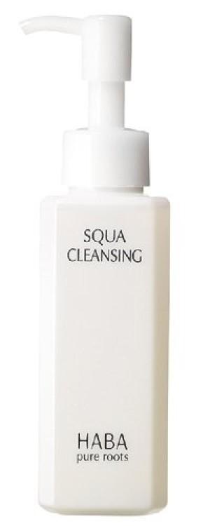 HABA Squa Cleansing