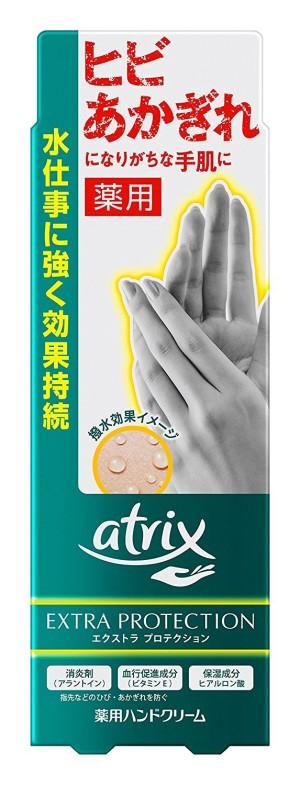 Kao Atrix Extra Protection