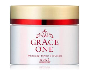 KOSE Cosmeport Grace One Whitening Perfect Gel Cream