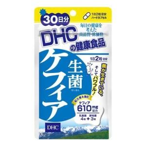 DHC Viable Bacteria (Kefir)