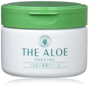 Alovivi The Aloe Moisturizing Cream
