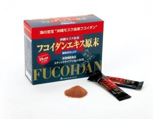 Kanehide Bio Co Ltd FUCOIDAN Powder