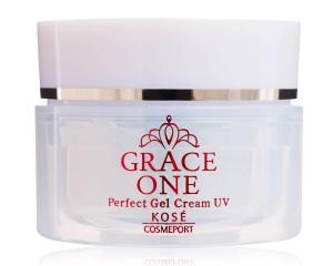 KOSE Cosmeport Grace One Perfect Gel Cream UV