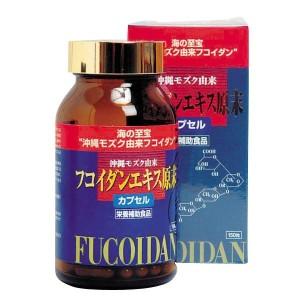 Kanehide Bio Co Ltd FUCOIDAN