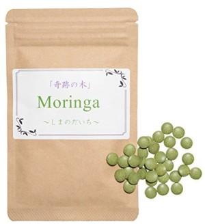 Ljuoshima Moringa Extract 100%