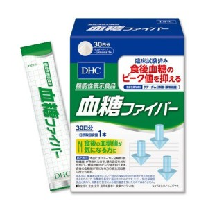 DHC Blood Sugar Fiber