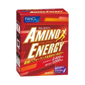 FANCL Amino Energy