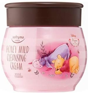Kose Softymo Honey Mild Cleansing Cream