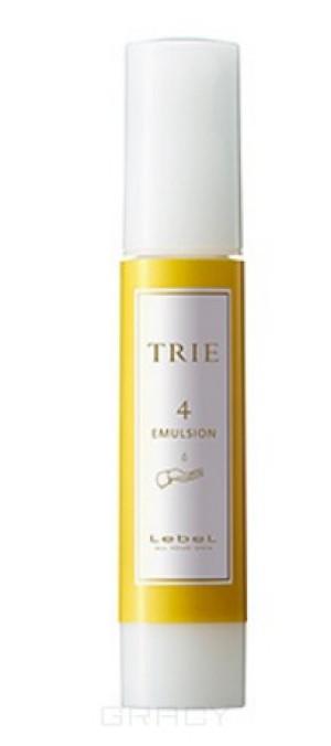 Emulsion cream for hair styling LebeL Trie Emulsion 4