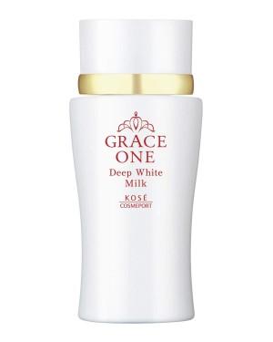 KOSE Cosmeport Grace One Deep White Milk