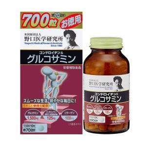 Noguchi Chondroitin & Glucosamine