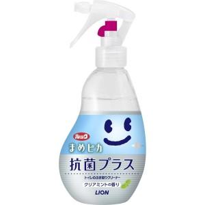 LION LOOK Plus Mame-Pika Antibacterial Toilet Cleaner