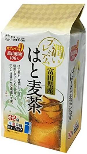 Tsuboichi Tea Coix Seeds