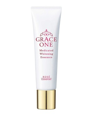 KOSE Grace One Medicated Whitening Essence