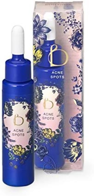 Shiseido BENEFIQUE AC Acne Spots