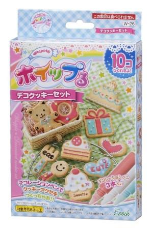 Epoch Hoipuru Cookies