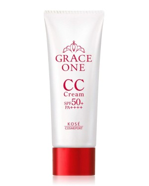KOSE Cosmeport Grace One CC Cream UV