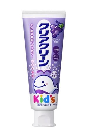 Kao Clear Clean Kids