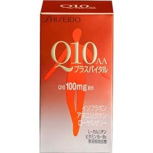 SHISEIDO AntiAge Coenzyme Q10